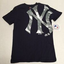 MLB New York Yankees Youth short Sleeve T-shirt  Multiple sizes New with Tags