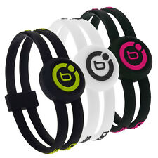 SALE!!! 50% OFF Bioflow 2015 Sport Twin Magnetic Wristband Silicone Bracelet