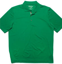 Bobby Jones Mens XH2O Performance Pique Solid Polo Shirt NWT - 4 Colors