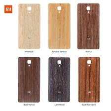 Xiaomi Wooden Back Cover Case Wood Ultrathin Environmental for Mi4 Smartphone