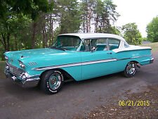 Chevrolet : Other BISCAYNE CUSTOM