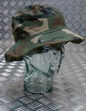 Military Style Special Forces Boonie Hat / Bush Hat Short Brim All Cols / Sizes