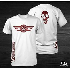 Zombie Outbreak Response Team T-Shirt Hunter Zombie Apocalypse Tee TShirt Fire