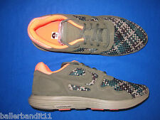 Mens Nike Lunar Flow Woven QS shoes sneakers new 526636 207 sz 10.5