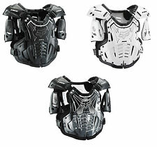 Fox Racing Adult & Youth All Sizes & Colors Airframe Dirt Bike Roost Chest Guard