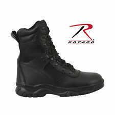 FREE SHIP Rothco Forced Entry Waterproof Tactical Boot