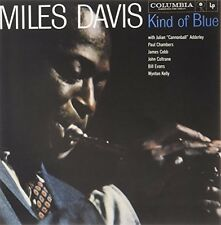 Kind Of Blue - Miles Davis (2015, SACD NEW) 888750985828