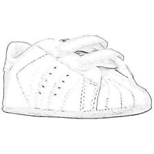 adidas Originals Superstar Crib - Boys' Infant Basketball Shoes (White/White)
