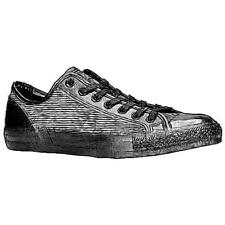 Converse CT All Star Overlay Ox Woven - Men's Basketball Shoes (BK Width:Medium)