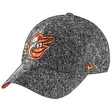 Nike MLB Heritage86 Dri-FIT Adjustable Hat - Men's Baseball Accessories Baltimo