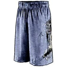 Nike College Authentic On Court Basketball Shorts - Men's Georgetown Hoyas (Nav