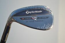 NEW LH TaylorMade TP TOUR PREFERRED R Series EF Wedge ATV Bounce Steel Shaft