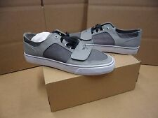 Creative Recreation Women's Cesario Lo XVI Gray Canvas Shoes