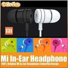 Ml 3.5mm In Ear Headset Head phone with Mic  | Universal  | New