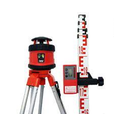 Linestorm RL-205 Automatic Self Levelling Rotating Laser Level Rotary Laser