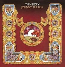 Johnny the Fox - Thin Lizzy New & Sealed LP Free Shipping