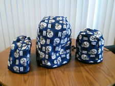 Colts Small Appliance Covers/ NFL Small Appliance Covers & Apron