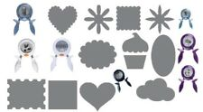 Fiskars Large Squeeze Punch Scrapbook Craft Card Making SELECT YOUR DESIGN!