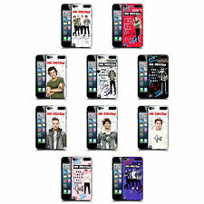 OFFICIAL ONE DIRECTION 1D FAN POSTERS HARD BACK CASE FOR APPLE iPOD TOUCH MP3