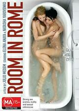Room in Rome - DVD Region 4