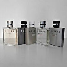 Chanel Allure EDT,After Shave,Deodorant Gift Sets and Body Collection