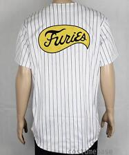 FURIES Baseball JERSEY Shirt Movie uniform The Warriors