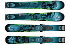 BRAND NEW!! 2015 K2 POTION 84 XTI SKIS w/MARKER ERC 11 BINDINGS SAVE 45% OFF!!
