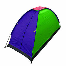 Camping Hiking Beach Single Tents 1 Man Tabernacle Ultralight w Bag