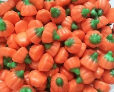 Jelly Belly FALL HALLOWEEN MELLOCREME PUMPKINS CANDY  ½  to 4 Pounds