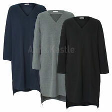 AnnaKastle New Womens Double V neck Casual Dress size S - M