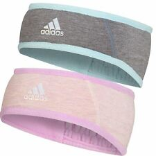 Ladies Adidas Climawarm Sports Women's Fitness Cold-Weather Headband 2015
