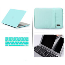 "Matte Plastic Hard Case Cover For Apple Macbook Air 11"" Pro 13/15'' Laptop Shell"