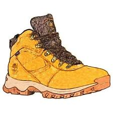 Timberland Mt. Maddsen Mid - Men's Casual Shoes (Wheat Width:Medium)