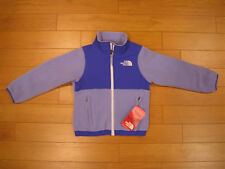NWT Girls The North Face Denali Jacket  (Retail $99.00)