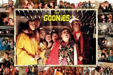 The Goonies Photo Compilation Poster 91.5x61cm
