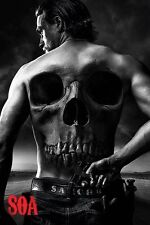 Sons of Anarchy Jax SoA Poster 61x91.5cm