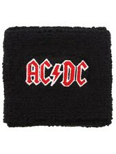 AC/DC Logo Sweatband - NEW & OFFICIAL