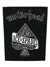 Motorhead Backpatch - Ace of Spades - NEW & OFFICIAL
