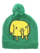 Adventure Time Tree Trunks Green AT Bobble Beanie