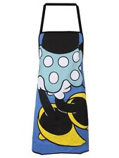 Disney Minnie Mouse Character Apron - NEW & OFFICIAL