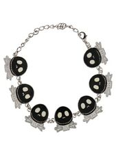 The Nightmare Before Christmas Jack With Bow Tie NBX Bracelet