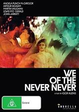 We of the Never Never - DVD Region All