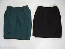 MENS PRO KENNEX TENNIS SHORTS WITH FRONT ZIP VARIOUS SIZES BRAND NEW!!!