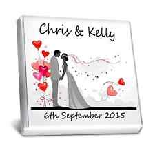 100 Personalised Chocolate Wedding Favours,Party,valentine**SUPER VALUE'