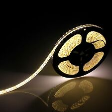 16.4ft 5M 600LED DC 12V (Non) Waterproof SMD 3528 Flexible LED Strip Lights