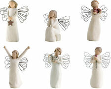 Willow Tree Angel Figurine Full Collection - Free Delivery