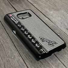 Music Amp Fender Back Cover Case For Samsung Galaxy Smart Phone