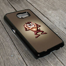 Looney Tunes Taz-Mania Back Cover Case For Samsung Galaxy Smart Phone