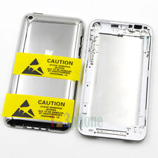 BRAND NEW GENUINE HOUSING CHASSIS BACK DOOR COVER IPOD TOUCH 4 16GB 32GB 64GB