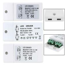AC 85-265V to DC 12V LED Driver Power Transformer for MR11/MR16 Light Bulbs J53S